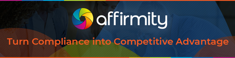 Affirmity: Turn Compliance into Competitive Advantage