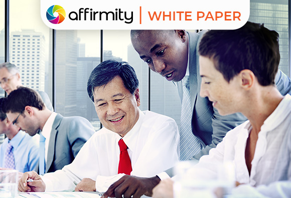 cover of white paper